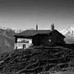Alpský pohľad