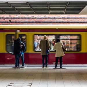 S-Bahn people