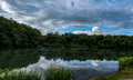 Vodna nadrz Bukovec