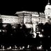 Prechadzka nocnou Budapestou