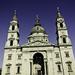 Bazilika sv.Stefana-Budapest