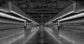 Línie podzemia