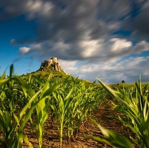 Kukuričný hrad