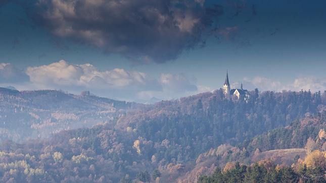 Mariánska hora