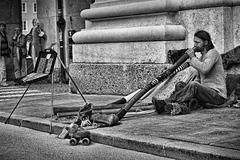 V uliciach Salzburgu