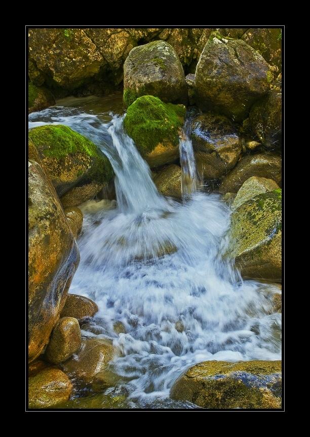 Meďodolský potok