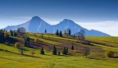 Krajina pod Tatrami