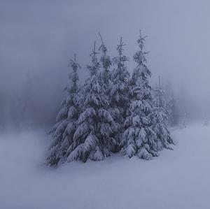 Keď krajine vládla zima