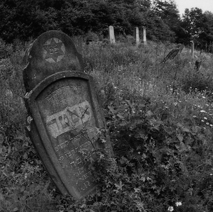 Zabudnutý cintorín