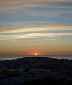 Polnocny zapad slnka