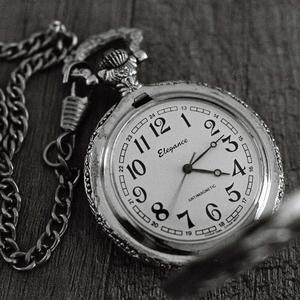 Je čas...