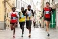 Bratislavský maratón 2013