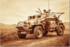 Vozidlo pre zvláštny účel SdKfz