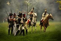 boj o Pressburg