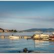 ráno v prístave...