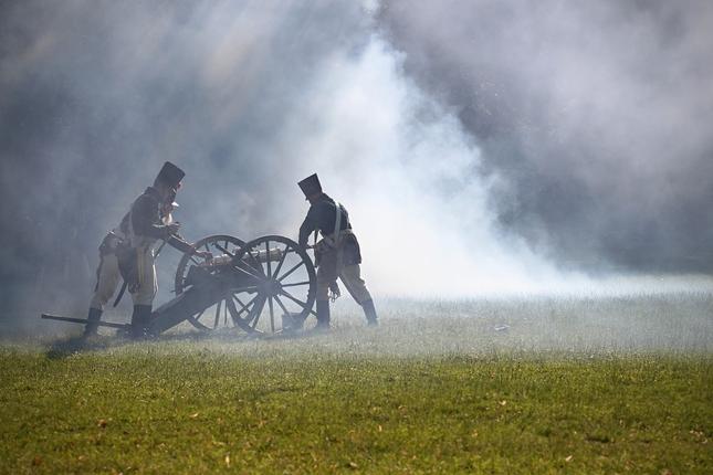 Napoleonské dni l.