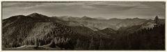 Veľko-Fatranská panoráma
