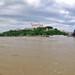 Dunaj mi zmáčal nohy