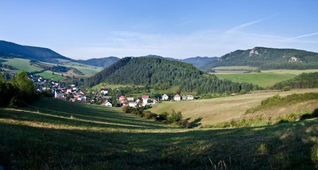 Obec Lietava
