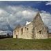 Románsky kostolík