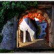 Farebná brána