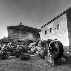 Pod starým mlynom