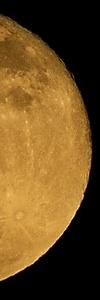 Mesiac  21.1.2019