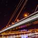 hviezdy nad mostom