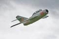 Airshow Slavnica 2012: MiG 15