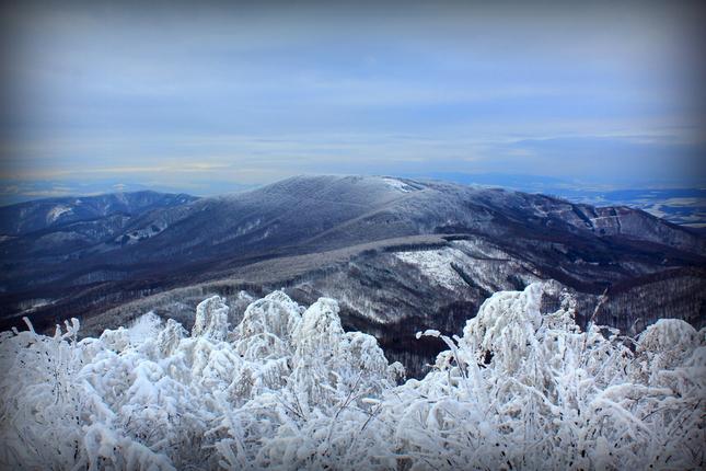 Slanske vrchy