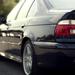 BMW E39 detail