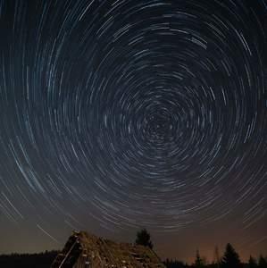 Hviezdny kolotoč