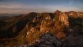 Jesenné Súľovské skaly