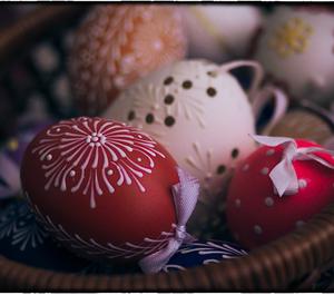 Veselú Veľkú Noc