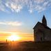 Ďalší západ pre kostolík