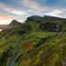 Quiraing (ostrov Skye)