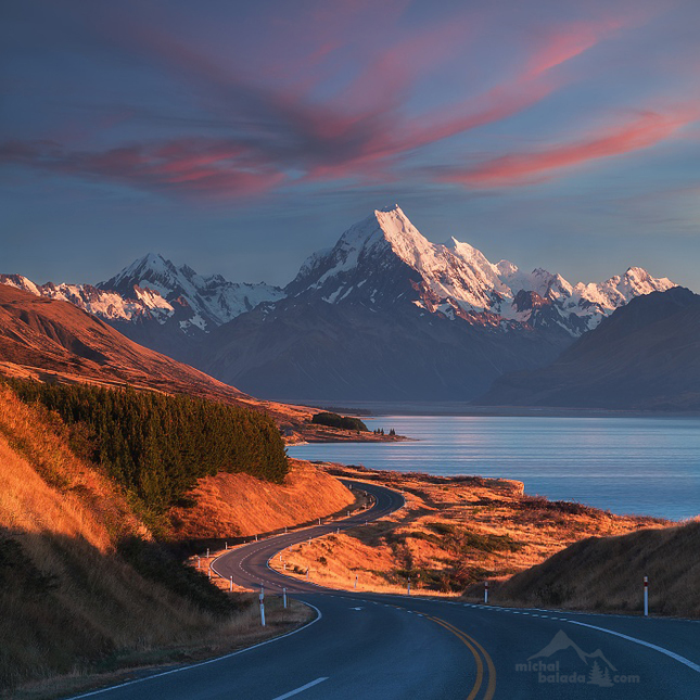 ... NEW ZEALAND ...