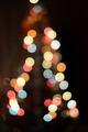 light of christmas :)