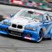 BMW E36 3.4 M3 GTR