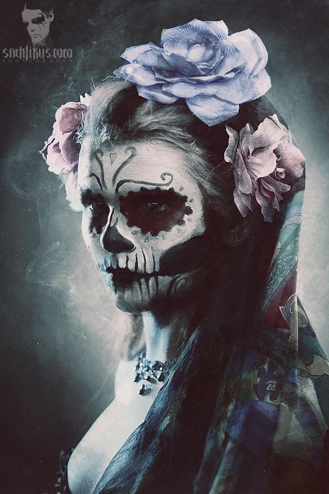 Death Suits Her III.