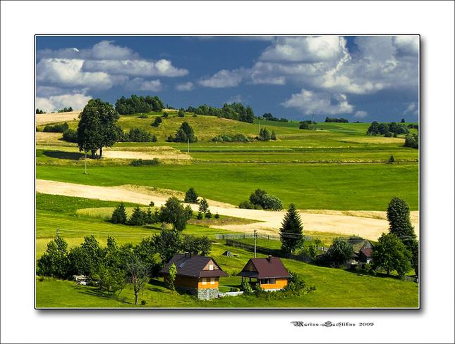 Letna Krajinka