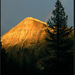 Po búrke - Yosemitte Valley