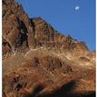 Mesiac nad Litvorovým sedlom