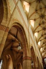 Kostol v Bad Urach