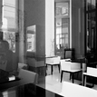 V kaviarni