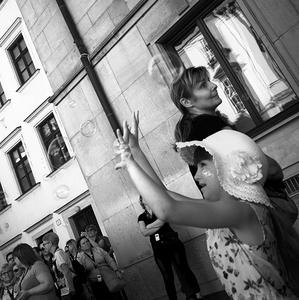 Bratislavské bublifukovanie