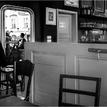 Posedenie v kaviarni
