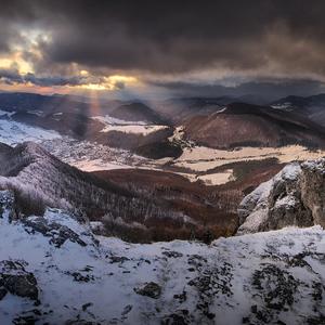 strážovske vrchy