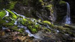 cascate de vallesinella