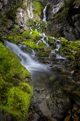 Cascata di Vallesinella